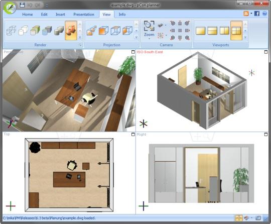 Pcon Planner Dise 241 O De Interiores Profesional Nksistemas