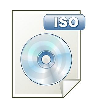 Montar Imagen Iso Desde Consola En Debian Nksistemas