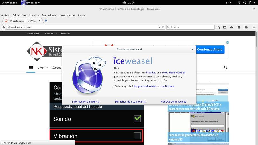 Firefox debian repo - c423