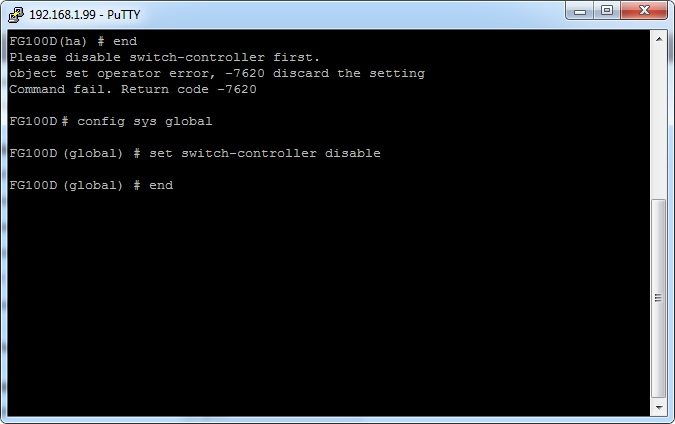 disable-switch-controller